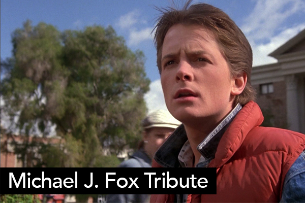 <font size=6>Michael J. Fox Tribute</font><BR>This video was produced to honor Michael J. Fox's film and television career, as well as the work he does for the Michael J. Fox foundation.